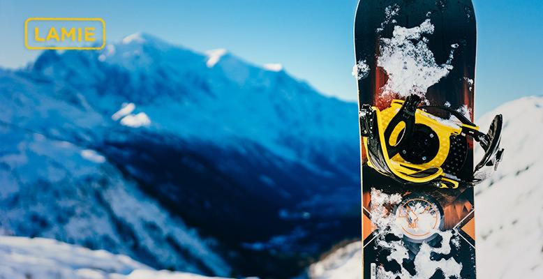 Snowboard Versicherung